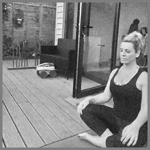 Chakra balancing music meditation