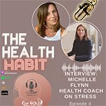 Interview with Michelle Flynn health Coach on stress