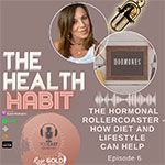The hormone roller coaster - How diet and lifestyle can help